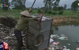 Ô nhiễm rác thải, nỗi lo không của riêng ai!