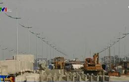 Rút ngắn thời gian đánh giá để loại nhà thầu yếu khỏi các dự án giao thông