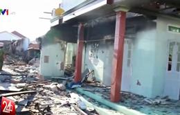 Hơn 800 kíp nổ được phát hiện tại hiện trường vụ nổ tại Phú Quý