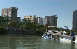 Thủ tướng yêu cầu khởi tố vụ lật tàu trên sông Hàn