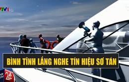 Các kỹ năng thoát hiểm khi gặp phải sự cố chìm tàu