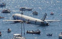 Đánh chìm máy bay làm rạn san hô nhân tạo thu hút khách du lịch