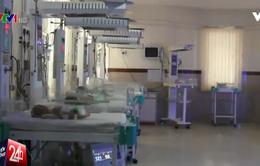 Ấn Độ triệt phá đường dây buôn bán trẻ sơ sinh tại bệnh viện
