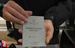 Hơn 24 triệu thẻ căn cước công dân bị thất lạc tại Italy