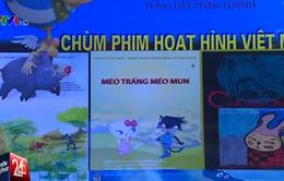 Phim hoạt hình Việt: Đại hạn giữa mùa mưa?