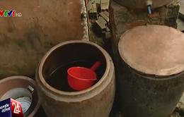 TP.HCM: Nguồn nước quanh bãi rác Đông Thạnh không đảm bảo