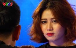 Vietnam Idol: Quán quân Học viện ngôi sao bật khóc đón nhận vé vàng