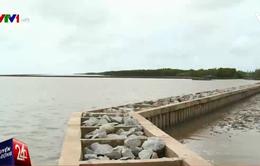 Bảo vệ vùng bờ và quản lý tài nguyên nước ĐBSCL