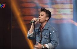 """Vietnam Idol: """"Hotboy du học"""" thoát hiểm với bản hit của Maroon 5"""