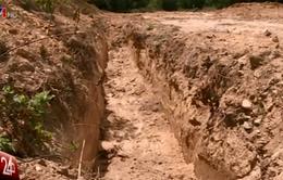 GĐ công ty Môi trường Kỳ Anh: Chất thải của Formosa không độc hại, chôn để phục vụ... trồng trọt
