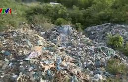 Nhìn lại toàn bộ quá trình chôn lấp trộm bùn thải của Formosa Hà Tĩnh