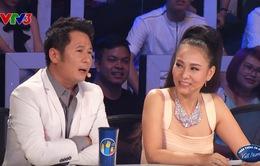 """Vietnam Idol: Bằng Kiều mang tiếng """"ác"""" với thí sinh Philippines"""