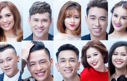 """Vietnam Idol 2016: """"Vén màn"""" những bí mật bất ngờ về top 10"""