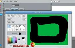 Café Sáng với VTV3: Khám phá bé 8 tuổi tìm cách tạo game