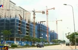 Sau TP.HCM, Hà Nội công bố 34 dự án thế chấp ngân hàng