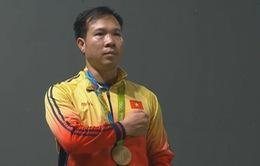 Olympic Rio 2016 ngày thi đấu ngày 7/8: Hoàng Xuân Vinh giành HCV lịch sử cho TTVN
