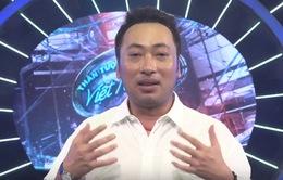 """Vietnam Idol: Quang Dũng vẫn chờ đợi sự """"máu lửa"""" của thí sinh"""