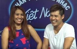 """Vietnam Idol: Top 7 tranh thủ """"kể xấu"""" nhau trong nhà chung"""