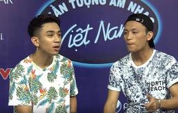 """Vietnam Idol: Chàng bún bò """"ra rìa"""", 6 thí sinh ghép cặp trổ tài song ca"""