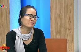 Café Sáng với VTV3: Khâm phục cô gái Việt đạp xe qua 11 quốc gia