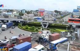 Thúc đẩy kết nối giao thông vùng trọng điểm phía Nam