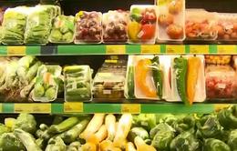 """Hết năm 2016: Xuất khẩu rau quả """"vượt mặt"""" lúa gạo?"""