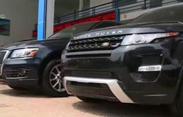 Bộ GTVT yêu cầu giấy chứng nhận chất lượng khi nhập xe