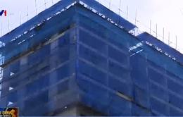 """""""Đói"""" vốn, ít dự án nhà ở giá rẻ được khởi công mới"""