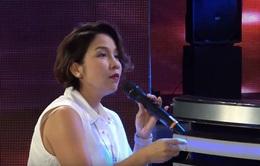 Vietnam Idol: Mỹ Linh ngỡ ngàng trước thí sinh lần đầu hát Rock