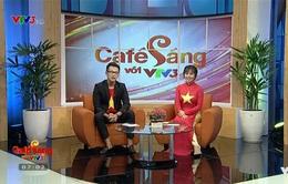 Café Sáng với VTV3: Ly cà phê đặc biệt nhân ngày Quốc khánh