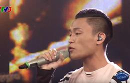 """Vietnam Idol: Bị chê hát chán, """"Vịt Beatbox"""" vẫn dẫn đầu Gala 7"""