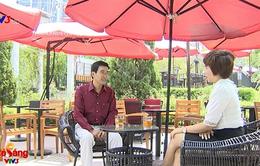 Café Sáng với VTV3: Ly cà phê bên câu chuyện đầu năm học mới