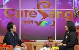 Café Sáng với VTV3: Tết Trung thu xưa khác gì nay?