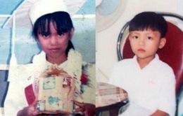 Top 2 Vietnam Idol cực đáng yêu trong loạt ảnh thời thơ ấu