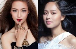 """Đinh Hương và Hoàng Quyên """"rủ nhau"""" khuấy động CK Vietnam Idol"""