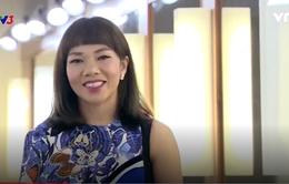Café Sáng cuối tuần: Diva Trần Thu Hà bật mí dự án âm nhạc mới