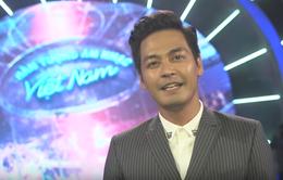 MC Phan Anh thích Janice nhưng tin Việt Thắng sẽ là quán quân Vietnam Idol