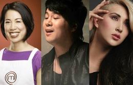 Những thí sinh gốc Việt gây sốt trên truyền hình nước ngoài