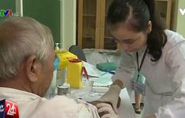 Cơ hội khám sức khỏe miễn phí cho người cao tuổi ở TP.HCM