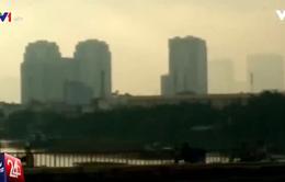 Cảnh báo hiện tượng ô nhiễm sương mù quang hóa