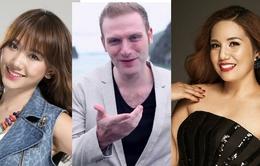 Những thí sinh người nước ngoài nổi đình đám trên các gameshow VTV