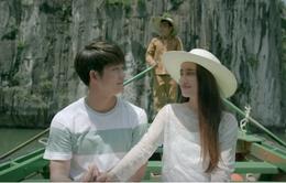 Tuổi thanh xuân 2 tung trailer: Chuyện tình Nhã Phương - Kang Tae Oh đầy sóng gió