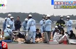 Vietnam Airlines phản hồi chính thức vụ 34 hành khách nghi bị ngộ độc