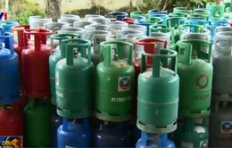 Việt Nam cần 1,84 triệu tấn gas trong năm 2017
