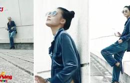Café Sáng với VTV3: Ứng dụng xu hướng thời trang mới từ sàn diễn vào đời thường
