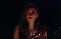 """The X-Factor: Nicole Scherzinger gây bất bình vì """"đá xoáy"""" thí sinh"""