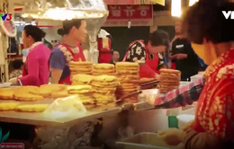 Café Sáng với VTV3: Khám phá ẩm thực Đông Nam Á tại Seoul