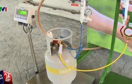 Lần đầu tiên Việt Nam xử lý được chất làm thủng tầng ozon
