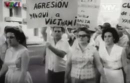 PTL Việt Nam - Cuba: Lịch sử oai hùng và chặng đường mới (19h55, VTV6)
