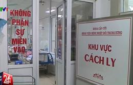 Khống chế ổ dịch viêm não mô cầu tại Trung tâm Nhật ngữ ở Hà Nội